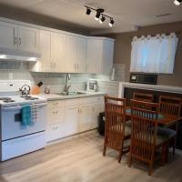 Newly Renovated Basement Suite!