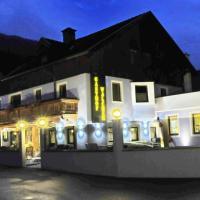 Gasthof Walcher, hotel in Dorfgastein