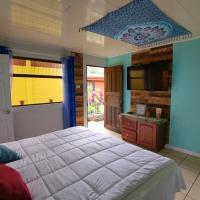 Dreamcatcher House #2, hotel in Sarchí