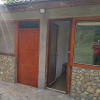 Lux bungalow