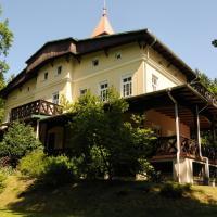 Szwajcarka, hotel in Kudowa-Zdrój
