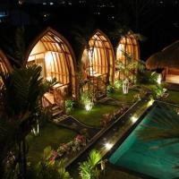 Uluwatu Sunrise, hotel a Ungasan
