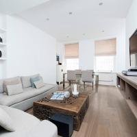 Fantastic 2BR property in Marylebone