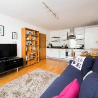 Lovely and Bright 1BR Flat in Islington