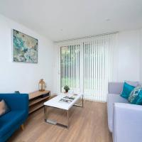 Modern and Stylish 1BR near the River Thames
