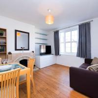 Incredibly Central, Cosy 2BR Flat!