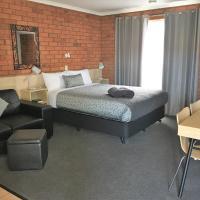 Shannon Motor Inn, hotel em Geelong