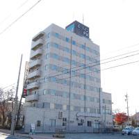 Hotel Route-Inn Court Chikuma-Koshoku, hotel in Chikuma