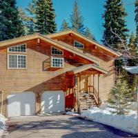 Fawn Lodge, hotel in Tahoe Vista