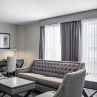 Chateau Moncton Trademark Collection by Wyndham, hotel em Moncton