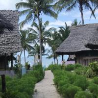 Mafia Beach Bungalows Budget Accommodation