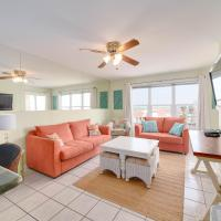 Relaxing Condo, Great Location, 3 Minute Walk To The Beach Condo
