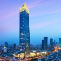 Conrad Shenyang, отель в Шэньяне