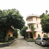 Grand Ciwareng Inn Hotel and Resort, hotel di Pasarsenen