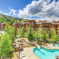 Eagle Springs East 402: Buffaloberry Suite