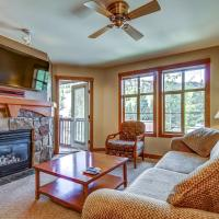 Eagle Springs West 403: Blackbird Suite, hotel in Solitude