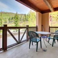 Eagle Springs West 102: Song Sparrow Suite, hotel in Solitude