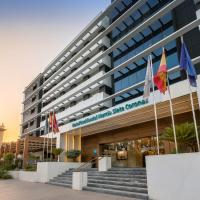 Occidental Murcia Siete Coronas, hotel in Murcia