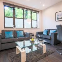 Watford Apartments Century House, Self Contained Units, hotel in Watford