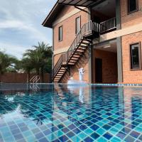 Oriental 12 Residence
