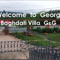 Villa G&G, hotel in Dimi
