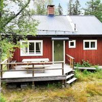 Four-Bedroom Holiday home in Sälen, hotel in Lindvallen