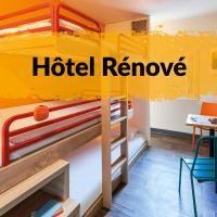 hotelF1 Lyon Solaize Rénové