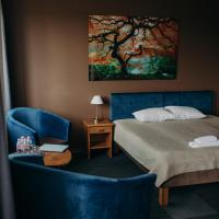 Viesnīca Comfort Hotel Kuldiga Kuldīgā