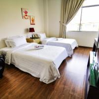 Natol Homestay - Kuching, hotel near Kuching Airport - KCH, Kuching