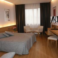 Hotel Internazionale, hotel in Cervignano del Friuli