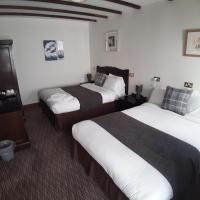 Bull Inn, hotel in Reading