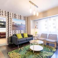 PORTU STYLE apartment by Aston Rentals, hotel in Portugalete