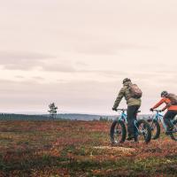 Lapland Hotels Luostotunturi & Amethyst Spa