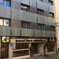 Hotel Faro Salazón, hotel en Sanxenxo