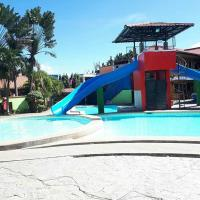 Sunwind Hotel and Resort, hotel in Bacoor