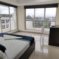 Stayzone-Statue-Trivandrum service Apartments