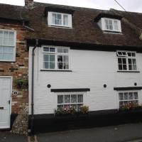 Victoria Cottage 3 bedroom grade 2 listed cottage ref#421, hotel in New Romney
