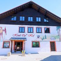 Hotel Oyer Hof