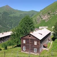 Згид, отель в городе Verkhniy Zgid