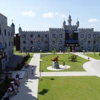 LEGOLAND Castle Hotel, hotel dicht bij: Luchthaven Billund - BLL, Billund