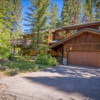 Park Avenue Tahoe Lodge, hotel in Homewood