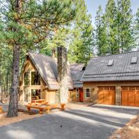 Black Butte Ranch: Spring Home 6
