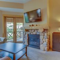 Tucker Mountain Lodge #104