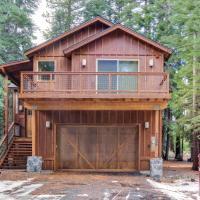 Tahoma Deluxe Brand New Home