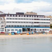 Trouville Hotel, hotel in Sandown