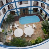 Bombinhas Palace Hotel, hotel em Bombinhas