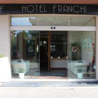 Hotel Franchi, hotel near Florence Airport - FLR, Florence