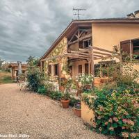 Domaine QUIESCIS, hotel in Marcellus