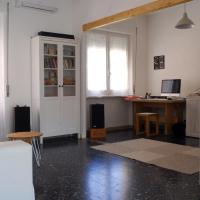 Villanova Cagliari Apartment