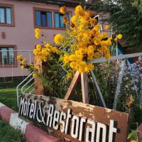 Doruk Motel Restaurant